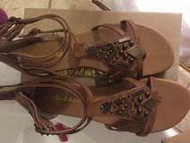 Women's New sandals size 10 in Perry, Georgia