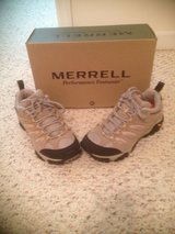 Merrell women's Moab Ventilator in Camp Lejeune, North Carolina