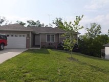 House for Rent near the front gate in Fort Leonard Wood, Missouri