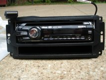 Sony car stereo with full ipod control in Fort Campbell, Kentucky
