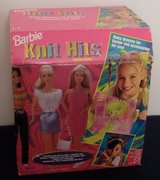 "Vintage Barbie ""Knit Hits"" in Kingwood, Texas"