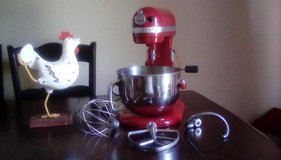 Kitchen-Aid 600 Professional Lift Mixer in Lawton, Oklahoma