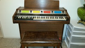 Hammond Electric Piano w/ Bench in Oceanside, California