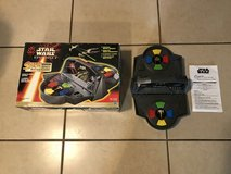 Star Wars Simon Says Game Complete in Box in Travis AFB, California
