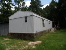 Mobile Home for Sale in Conroe, Texas