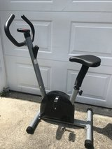 Very basic exercise bike in Cherry Point, North Carolina