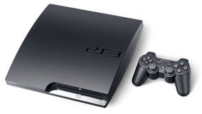 Buying working PS3 slim and super slim in Camp Lejeune, North Carolina