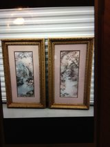 Twin Picture Frames in Kingwood, Texas