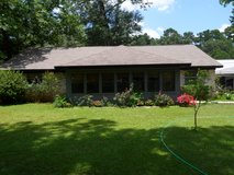 Brick Home for Sale in Conroe, Texas