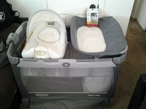 graco pack n play in Barstow, California