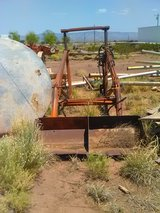 Farmhand. F11,loader in Alamogordo, New Mexico