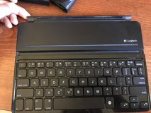 Wireless keyboard for iPad in Travis AFB, California