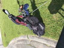 Golf clubs in Conroe, Texas