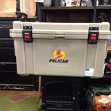 65 qt.pelican ice chest in Fort Polk, Louisiana