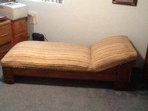 Antique Fainting Couch in Tinley Park, Illinois