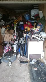 ALL JUNK REMOVAL,  PICK UP AND DELIVERY, TRANSPORT in Ramstein, Germany