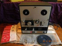 RHEEM ROBERTS 778X Reel to Reel Recorder in Kingwood, Texas