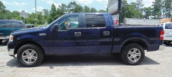 2005 Ford F-150 XLT in The Woodlands, Texas