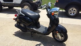 2008 Yamaha Vino 125 Scooter - Just in time for Summer! in Perry, Georgia