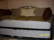 Day Bed with trundle bed OBO in Fort Gordon, Georgia