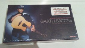Garth Brooks 8 disc set new in Lawton, Oklahoma