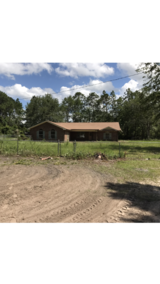 8 ACRES REMODELED LONG COUNTY HOME in Hinesville, Georgia