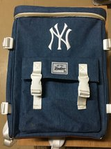 NEW YORK BACKPACK in Okinawa, Japan