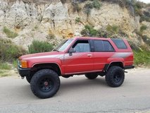 Want to buy a 1984-1989 toyota 4runner in Ruidoso, New Mexico