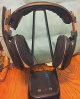 Astro A50 Wireless Headset PS/PC in Fort Campbell, Kentucky