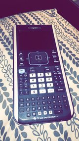 TI-Nspire CX Graphing Calculator in Algonquin, Illinois