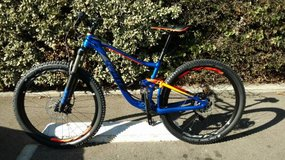 Giant Anthem 2 size small 27.5 2017 model in Camp Pendleton, California