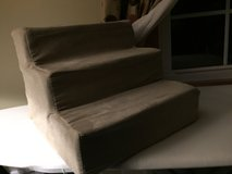 High Density Foam Tier Pet Steps in Lockport, Illinois