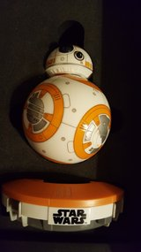 Star Wars BB8 remote control robot in Kingwood, Texas