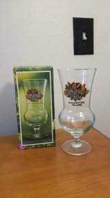 Brand new w/box Rainforest Cafe Collector Glass in Bellaire, Texas
