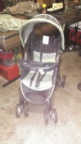 GRACO CLASSIC CONNECT STROLLER in Byron, Georgia