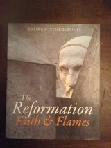 The Reformation: faith and flames in Kingwood, Texas