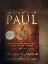 In Search of Saint Paul by Crosnan and Reed in Kingwood, Texas
