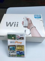 Wii system and accessories in Camp Lejeune, North Carolina
