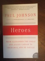 Heroes by Paul Johnson in Kingwood, Texas