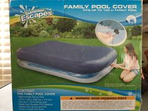 Pool cover in Camp Lejeune, North Carolina