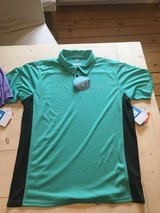 2 Brand New Columbia Polo Shirts in Ramstein, Germany