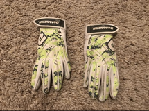 Baseball Batting Gloves-Kid's small in Shorewood, Illinois