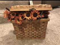 Basket in Oswego, Illinois