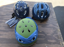 Kid's Bike Helmets in Shorewood, Illinois