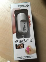 """The Selfie"" camera remote in Fort Belvoir, Virginia"