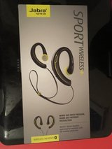 Wireless sport earphones in Fort Belvoir, Virginia