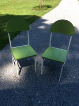Pair, Cute Side Chairs in Beaufort, South Carolina