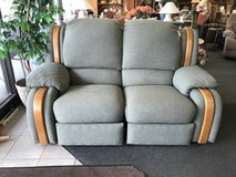 Reclining Loveseat in Bartlett, Illinois
