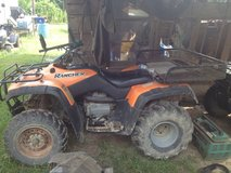 REDUCED NEED GONE ASAP2003 Honda Rancher 350 NEED GONE ASAP in Fort Polk, Louisiana