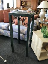 Tall Accent Table in Bartlett, Illinois